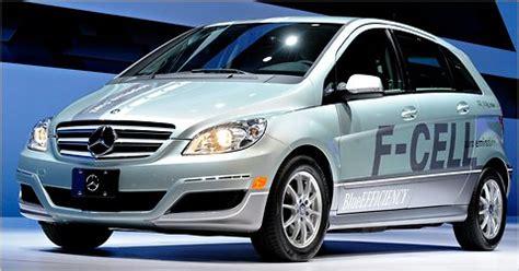 Brennstoffzellenauto Mercedes by L A Auto Show 2011 Mercedes F Cell Hydrogen Fuel