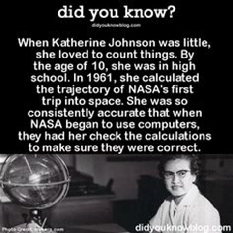 katherine johnson early childhood makers on twitter quot mathematician katherine g johnson