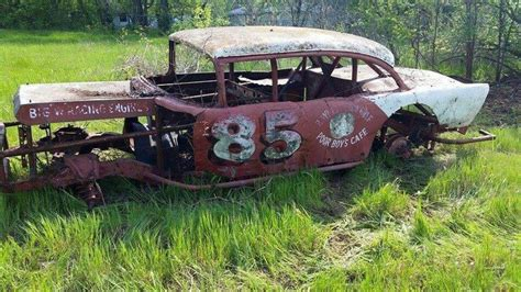 old nascar race car barn finds 403 best retired forgotten old race cars hot rods