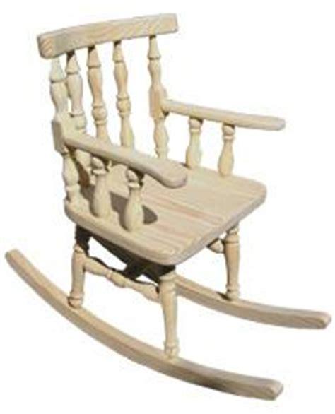 chaise a bascule enfant chaise enfant chaise a bascule enfant en bois