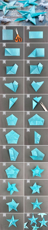 ini dia 8 cara membuat origami bintang gt do it yourself ini dia 8 cara membuat origami bintang gt do it yourself