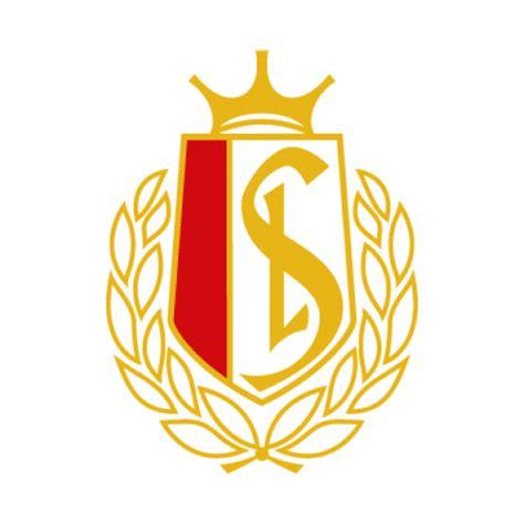 standard de liege r standard de liege logo vector ai free graphics