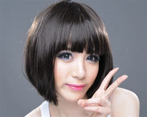 asian face hairstyle for lady 50 incredible short hairstyles for asian women to enjoy