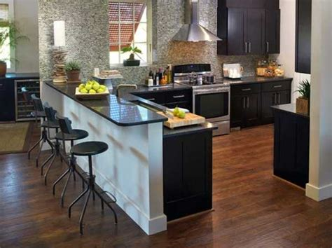 kitchen island peninsula 33 kitchen islands and peninsulas with dining area making