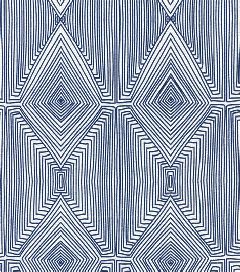 nate berkus home decor print fabric linea paramount