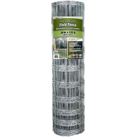 farmgard 3 ft 3 in x 132 ft field fence 348105b the