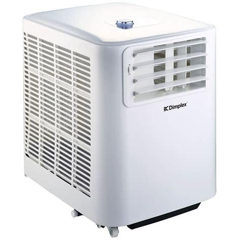 mini air conditioner dimplex 2600w mini self evaporative portable air