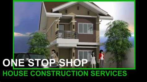 philippines modern house design house construction home builders youtube