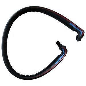 all things jeep windshield header weatherstrip for jeep