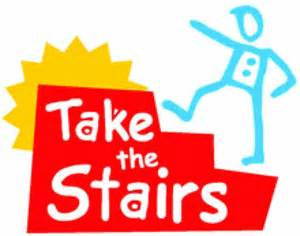 Take The Stairs Movie by Take The Stairs Poster Contest Montclair State University