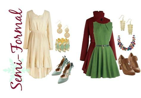 semi formal christmas party ideas modcloth fashion ideas jinxy