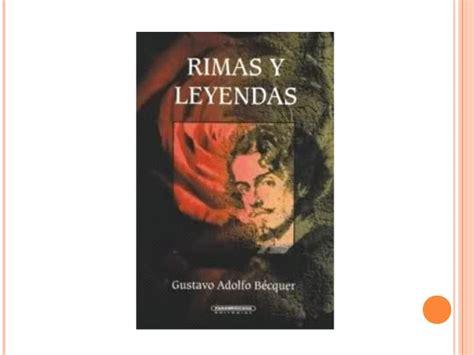 rimas y leyendas gustavo adolfo becquer comprar libro 9788420725932 gustavo adolfo b 233 cquer