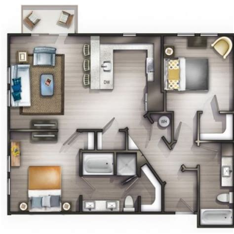 peyton stakes floor plan 403 best planos de casas images on small