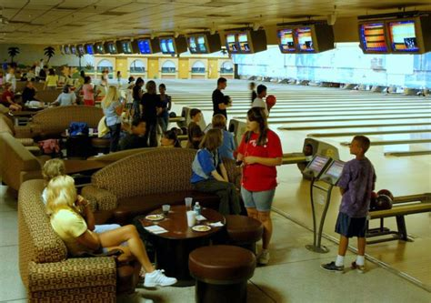Winter Garden Bowling by Winter Park Guide Aloma Bowl Community Youth Safety