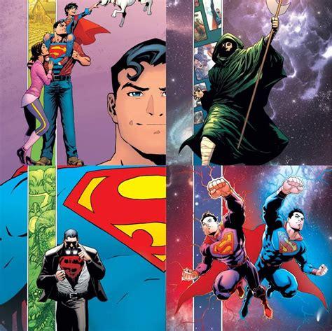 Dc Comics Superman 15 March 2017 dc comics march 2017 highlights comics amino