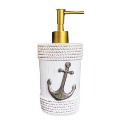 buy nautical bathroom decor from bed bath beyond
