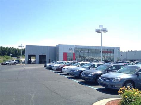 Kia Auto Mall Southlake Auto Mall Nissan Kia Car Dealership In