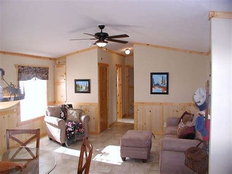 Decorating Ideas For Mobile Homes by 17 Best Ideas About Single Wide On Single Wide