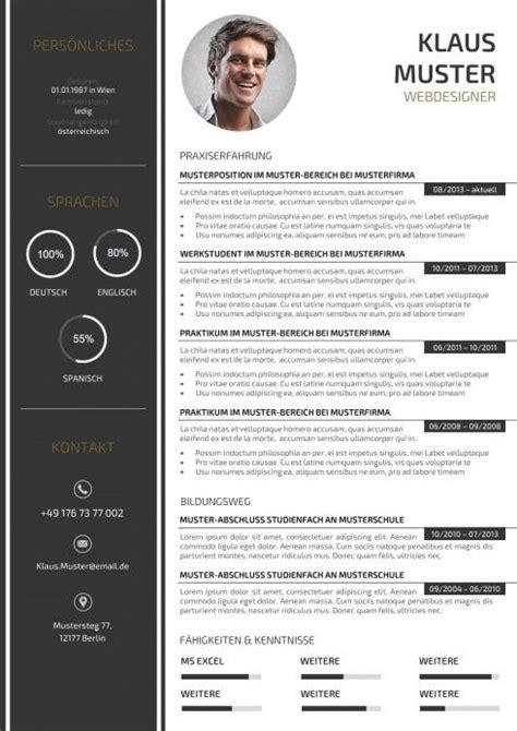 Lebenslauf Vorlage Benutzen Best 25 Lebenslauf Bewerbung Muster Ideas On