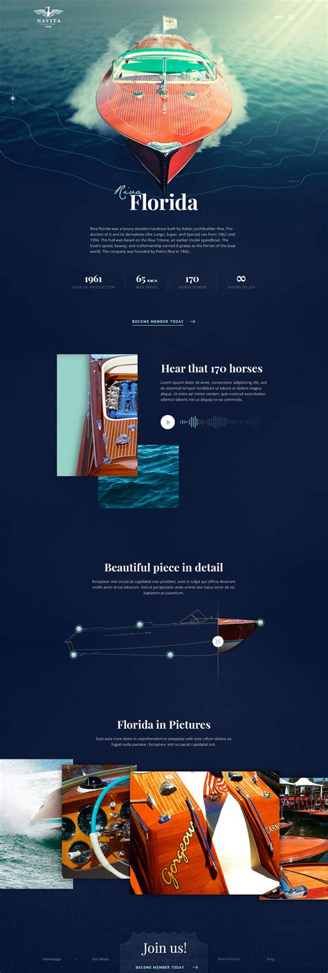 15 stylish and trendy web design hero images naldz graphics 15 interfaces fra 238 ches pour votre inspiration