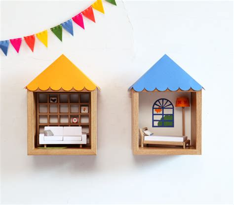 make a doll house 5 ways to make a dollhouse petit small