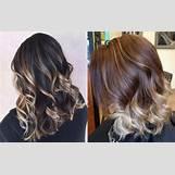 Blonde Highlights For Dark Brown Hair 2017 | 1200 x 756 jpeg 238kB