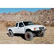 2001 Ford Ranger  The Accidental Off Roader