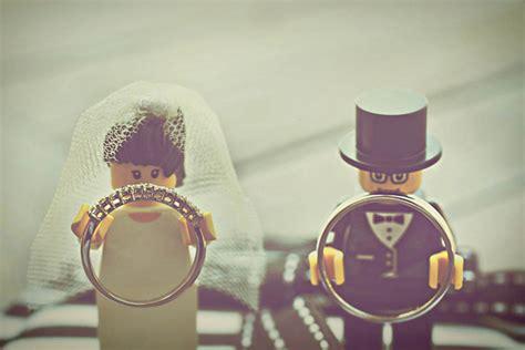 8 lego wedding ideas