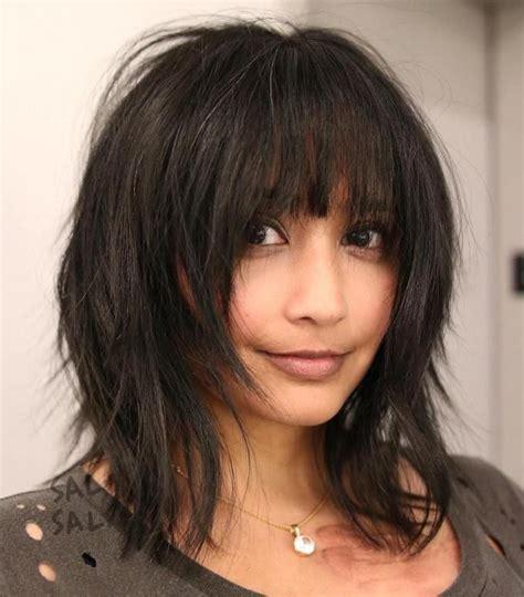 razor cut hairstyles that in fashion this season best 25 next style ideas on pinterest wavy bob tutorial