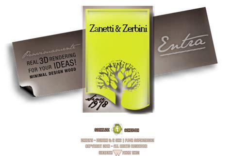 zanetti mobili zanetti e zerbini minimal design wood produzione mobili