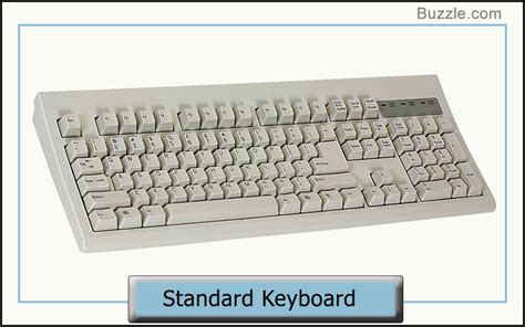 keyboard layout variations different types of keyboards and the brilliant features
