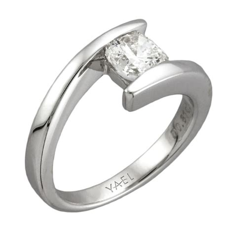 ring designs unique modern engagement ring designs