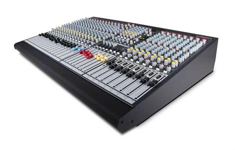 Mixer Gl2400 gl2400 allen heath