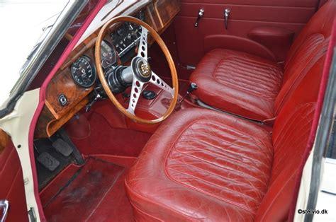 Duft Der 1558 by Jaguar Mk 2 3 4 1964 Stelvio