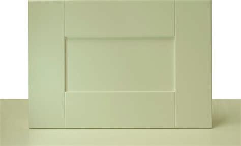 Painting Ikea Cabinet Doors Painted Shaker Ikea Cabinet Door Farmhouse Kitchen Cabinetry Portland By Dendra Doors