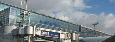 aeropuerto de frankfurt salidas como ir del aeropuerto de frankfurt al centro mapadeviajes