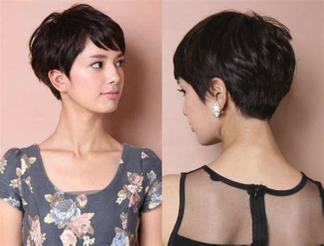 how to do a pixie hairstyles 2017 short pixie haircuts wow com image results
