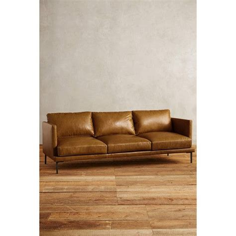 anthropologie leather couch meer dan 1000 idee 235 n over distressed leather couch op