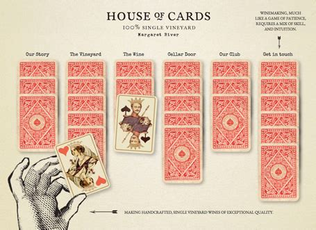 house of cards winery house of cards