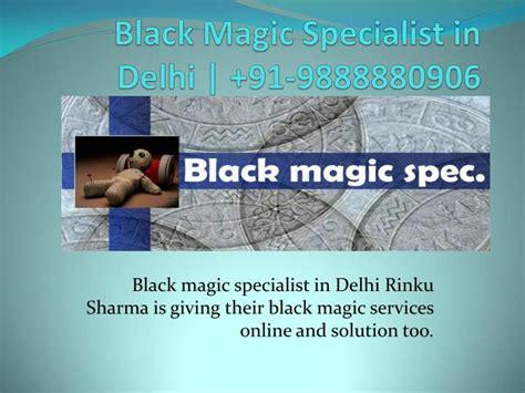 Powerpoint Specialist by Ppt Black Magic Specialist In Delhi 91 9888880906 Powerpoint Presentation Id 7427511