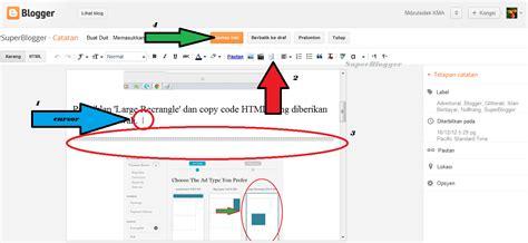 membuat link html tanpa garis bawah tips membuat butang baca lagi read more pada post