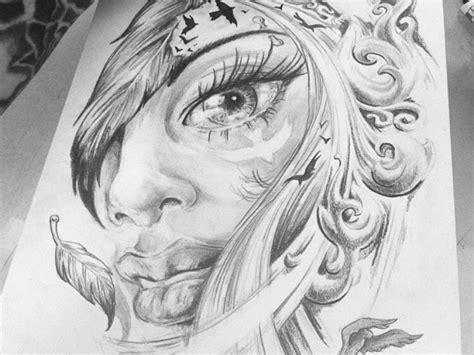 tekeningen trenchart