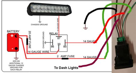 sasquatch light switch wiring diagram 37 wiring diagram