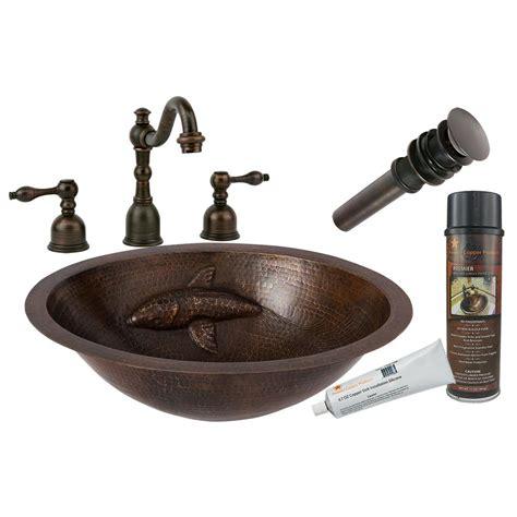 premier kitchen faucets premier copper products kitchen faucet