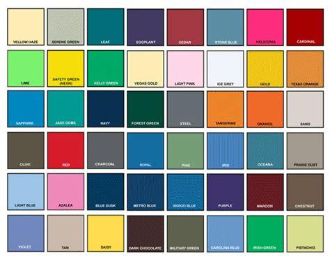 por 15 colors la importancia de los colores en ca 241 as de marketing por
