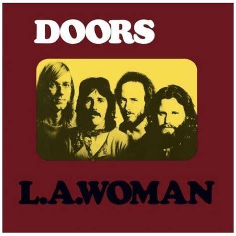 The Doors Album Cover by The Doors Album Covers