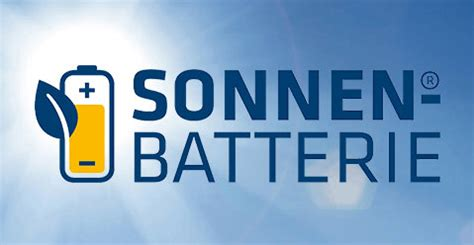 sonnenbatterie storage now approved for financing