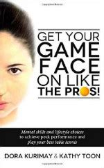 Get Your Best Faceliterally by The Best Table Tennis Books According To Me