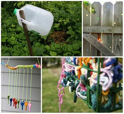 Cheap And Easy Backyard Ideas 32 Cheap And Easy Backyard Ideas That Are Borderline Genius Iseeidoimake