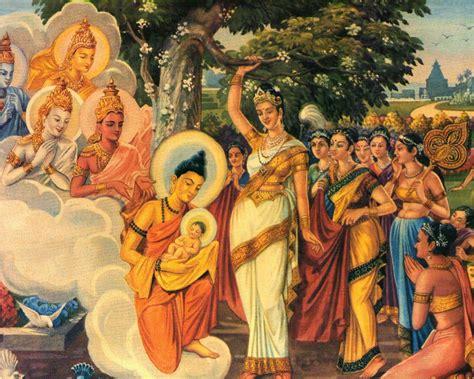 biography of buddha chandima gomes where was lord buddha born